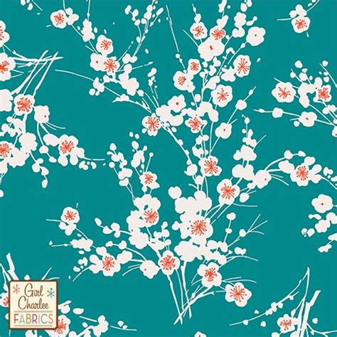 Cherry Blossoms Dress Green Embroidery Elastic Cotton 100 170 best fabric images on breien knits and knitting