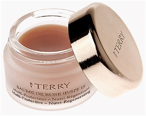 by terry by terry baume de rose ipspf 15 lips care 7g023oz el neceser de las celebrities sienna miller y sus muchos