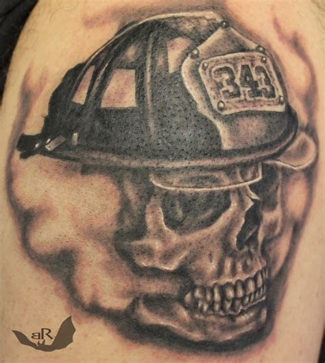 tattooed firefighter firefighter quotes quotesgram