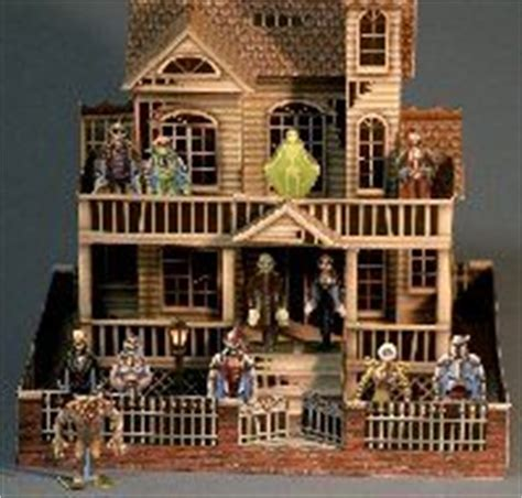 printable haunted house craft haunted house craft pattern this is our page of fun