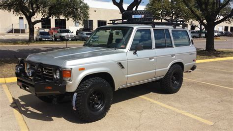 classic land cruiser for 1987 toyota land cruiser fj60 restoration for adventure