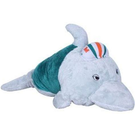 Sports Team Pillow Pets by Nfl Miami Dolphins Pillow Pet Sports Http