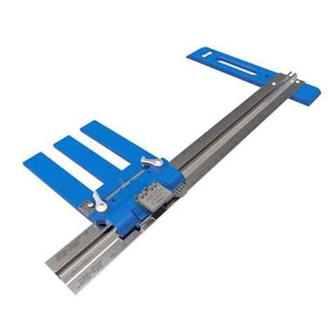 Kreg Kma2685 High Quality Aluminum Rip Cut Saw Guide