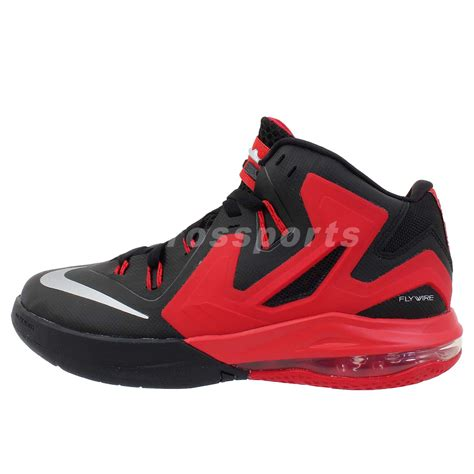 Nike Airmax Flywire Go Import nike ambassador vi 6 2013 air max flywire mens basketball