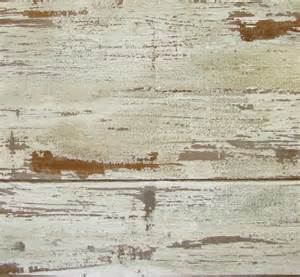 Fake Wainscoting Distressed Faux Wood Panels
