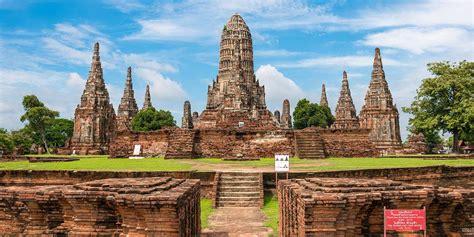 boat tour ayutthaya takemetour see thailand through the local s eyes