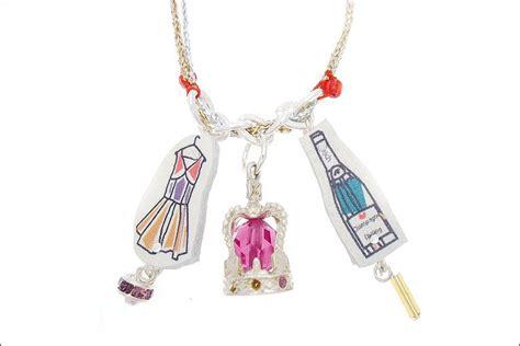Supplier Miranda Calvin By Qonita in pictures jewellery