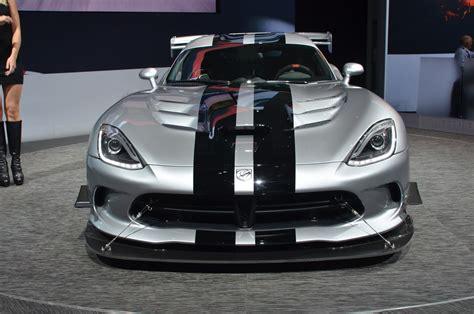 Viper Auto by 2016 Dodge Viper Acr Flying The Radar In La