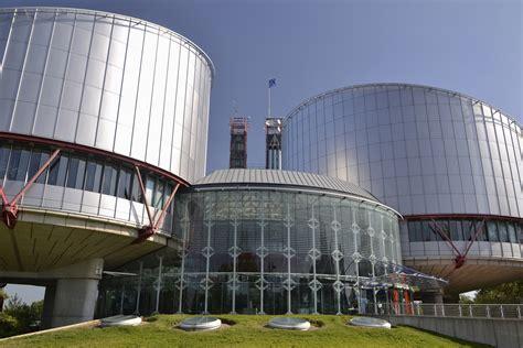 sede della corte di giustizia europea panorama europeo convenzioni e legislazioni straniere l