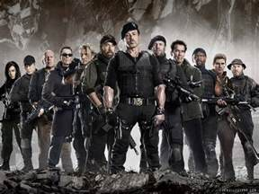 Or 2018 Cast The Expendables Will Get Fourth And In 2018