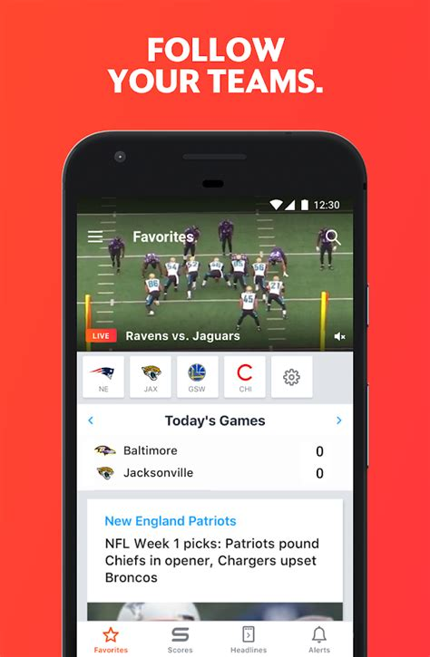 Play Store Yahoo Yahoo Sports Android Apps On Play