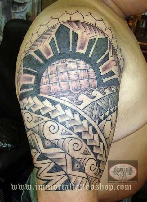 filipino tribal tattoo 25 best ideas about tribal tattoos on