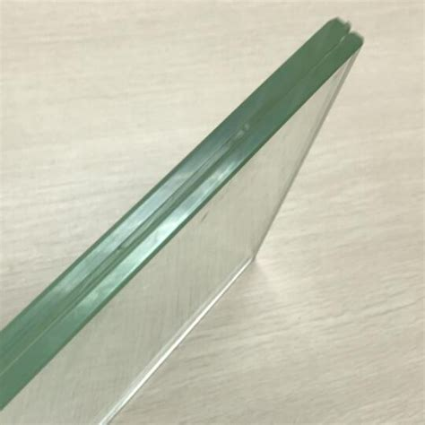 wholesale laminated glass 17 52mm tempered laminated glass manufacturers import 884