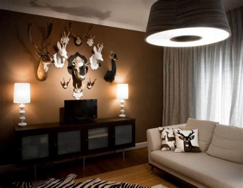 hunting home decor 50 masculine man cave ideas photo design guide next luxury