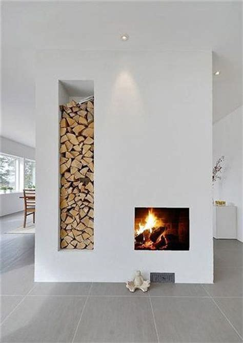 modern style fireplaces 25 best ideas about scandinavian fireplace on