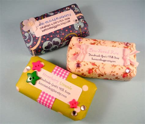 What Handmade Crafts Sell Best - cupcake soap handmade jewlery bags clothing