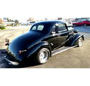 1938 Chevy Business Coupe  YouTube
