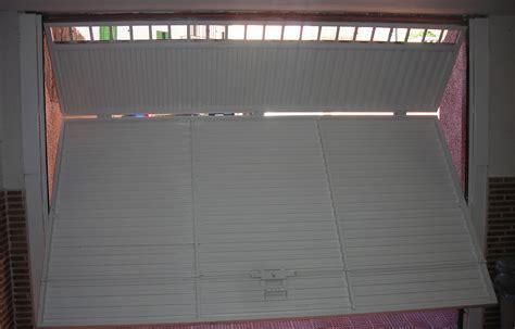 el garaje madrid instalaci 243 n de motor para puerta de garaje abatible