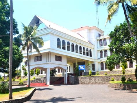 Mba Colleges In Thrissur District by Mala In Thrissur District Of Kerala State Often Known As
