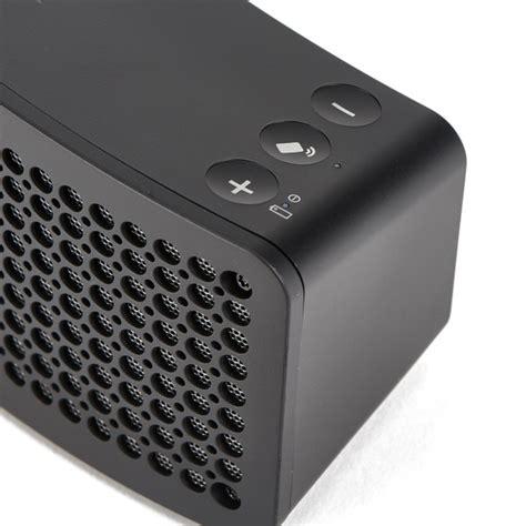 Speaker Bluetooth Pioneer pioneer portable speaker with bluetooth and nfc black iwoot