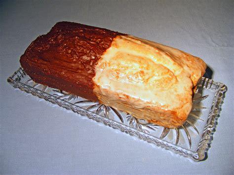 sand kuchen rich sponge cake sandkuchen charlottes home made