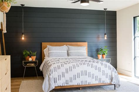 d patches on walls in bedroom five spots to add a touch of shiplap to your home mix match design company