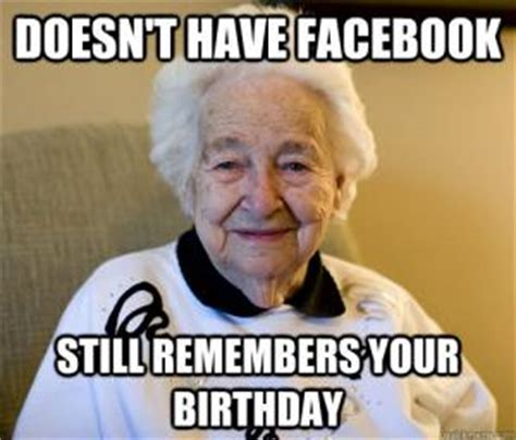 Birthday Memes For Facebook - top hilarious unique happy birthday memes collection