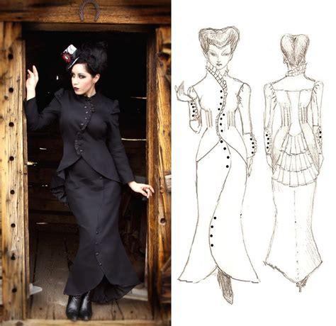 retroscope fashions brings you unique elegant gothic 142 best images about the working goth on pinterest