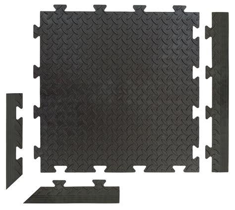piastrelle pvc piastrella pvc plast 483x483x10 mm nera chicchi di