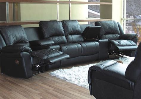 theater style couch best furniture stores ashley