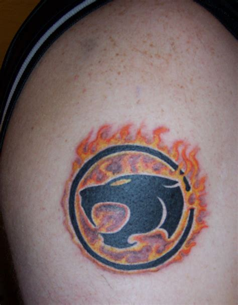 cougar tattoo designs black panther designs ideas pictures