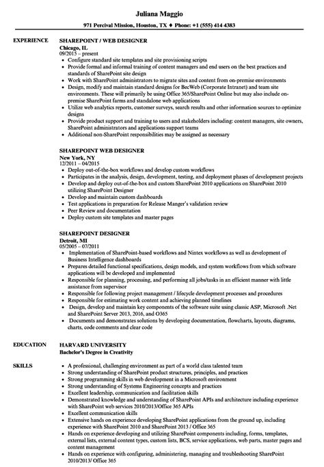 web developer resume examples created by pros myperfectresume