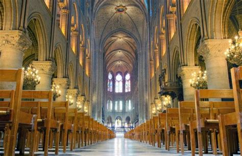 notre dame innen kathedrale notre dame cath 233 drale notre dame