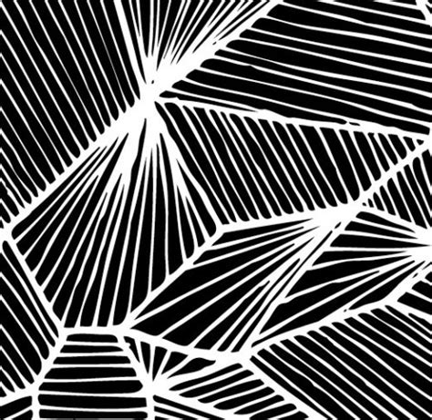 black and white themed pattern pattern and co triangles pattern black and white