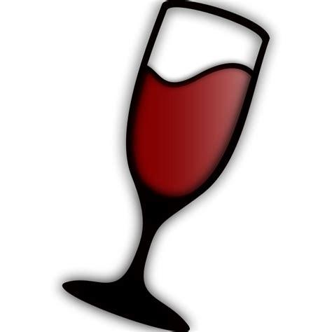 glass logo png file wine logo svg wikimedia commons
