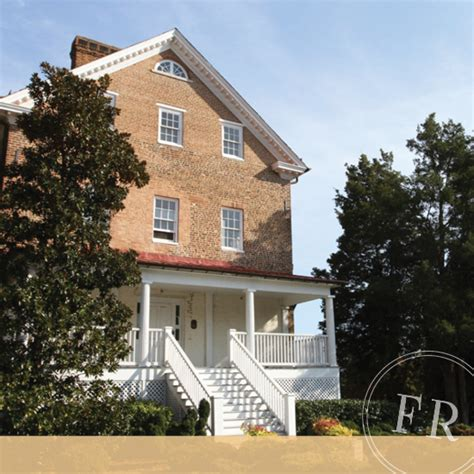 charles carroll house charles carroll house attractions four rivers heritage area
