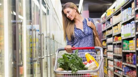 Grocery Shopping Mistakes by Costly Mistakes You Re While Grocery Shopping