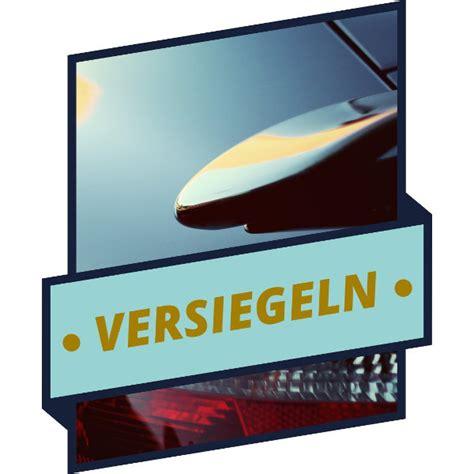 Lackversiegelung Auto by Cleanextreme Die Besondere Autopflege Au 223 Enreinigung