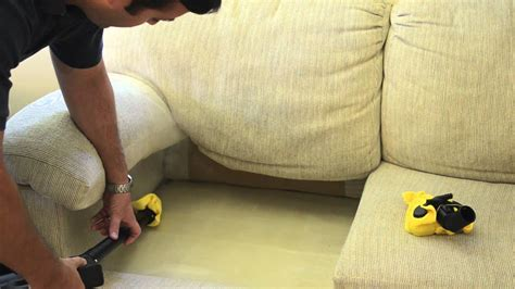 kill bed bugs in sofa how to steam treat a sofa infested with bed bugs