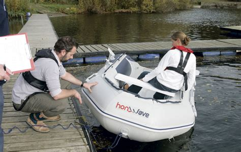 walker bay boats europe the ultimate tender test motor boat yachting