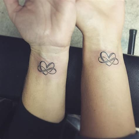small matching tattoos mother daughter tattoos tattoos