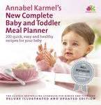 libro annabel karmels new complete butternut squash pea broccoli and kale puree the happy foodie