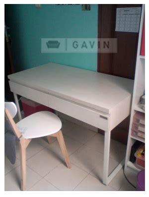 Meja Belajar Tangerang meja belajar dan kursi custom kitchen set minimalis
