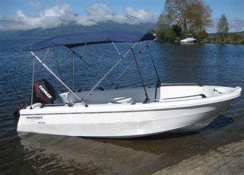 smartwave boats 4200 smart wave 4200 open tiller 40hp mercury 2 stroke package