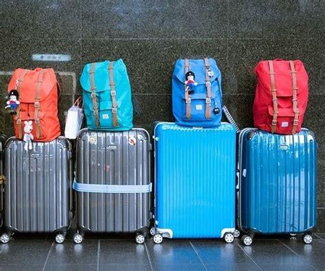 wow la guia definitiva sobre las mejores maletas de viaje