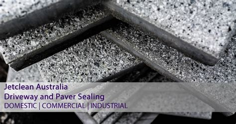 driveway sealing paver sealing concrete sealing pressure cleaning high pressure cleaning adelaide