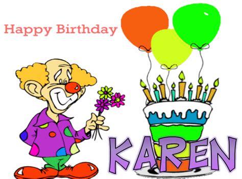 Imagenes De Cumpleaños Karencita | feliz cumplea 241 os karencita
