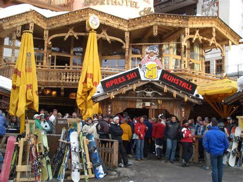 top 10 apres ski bars top 10 apr 232 s ski muziek