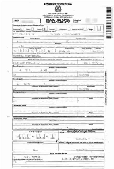 birth certificate translation template uscis imts2010 info
