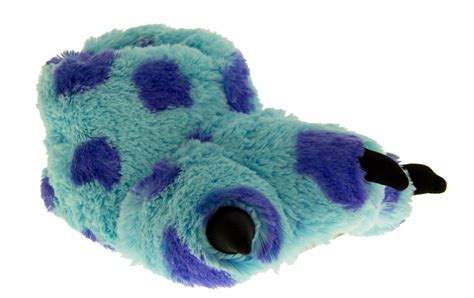 slippers with claws boys novelty claw slippers claws